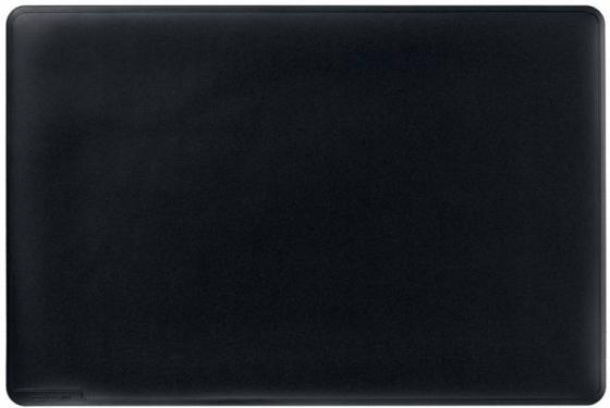 Настольное покрытие Durable 40х53см нескользящая основа черный 710201 настольное покрытие alco 5532 11 50x65см черный нескользящая основа 10 шт кор