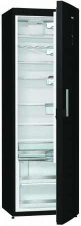 Фото Холодильник Gorenje R6192LB черный