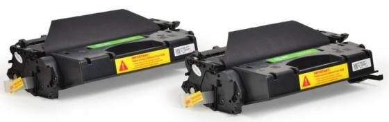 Картридж Cactus CS-Q5949XD для HP LJ 1320/3390/3392 черный 12000стр картридж hp cz192a для lj pro m435nw 12000стр
