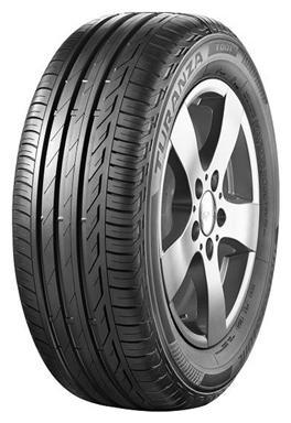 Шина Bridgestone Turanza T001 225/45 R17 91W шина bridgestone turanza er33 225 40 r18 88y