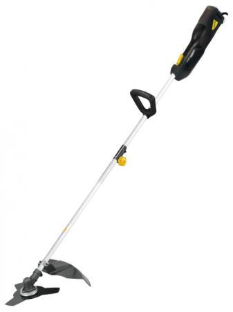 Триммер электрический Huter GET-1500SL 1500Вт цена