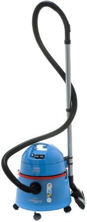 Пылесос Thomas Bravo 20S Aquafilter 788-076 без мешка сухая/влажная уборка 1600Вт синий