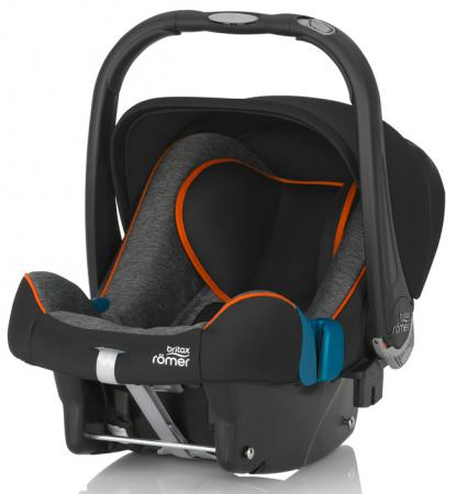 все цены на Автокресло Britax Romer Baby-Safe Plus II SHR (black marble highline)