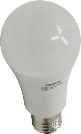Лампа светодиодная груша СТАРТ ECO LEDGLSE27 15W30 E27 15W 2700K