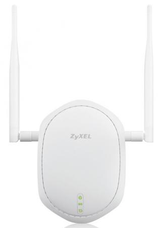 Точка доступа ZyXEL NWA1100-NH 802.11n 300Mbps 2.4ГГц 18dBm m410 3 5mm in ear bass earphones headphones music headset earbuds with microphone for iphone samsung xiaomi huawei htc mp3