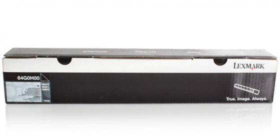Картридж Lexmark 64G0H00 для MX910/MX911/MX912 32500стр