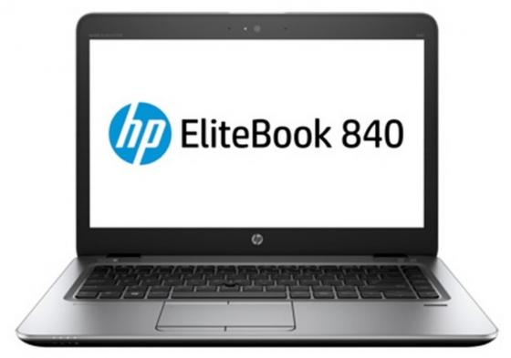 Ноутбук HP EliteBook 840 G3 14 1920x1080 Intel Core i5-6200U 500 Gb 4Gb Intel HD Graphics 520 серебристый Windows 7 Professional + Windows 8.1 Professional T9X37EA купить windows mobile 6 5 3 professional