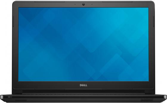 Ноутбук DELL Vostro 3558 15.6 1366x768 Intel Pentium-3825U 500Gb 4Gb Intel HD Graphics черный Linux 3558-4483 lifestyle