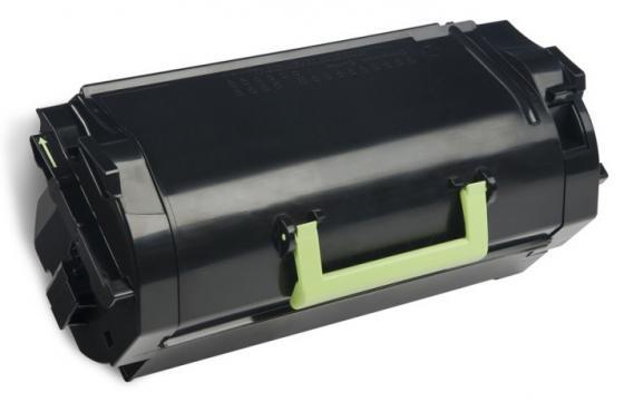 Картридж Lexmark 62D5X00 для MX711/MX810/MX811/MX812 черный 45000стр девелопер mx 900gv