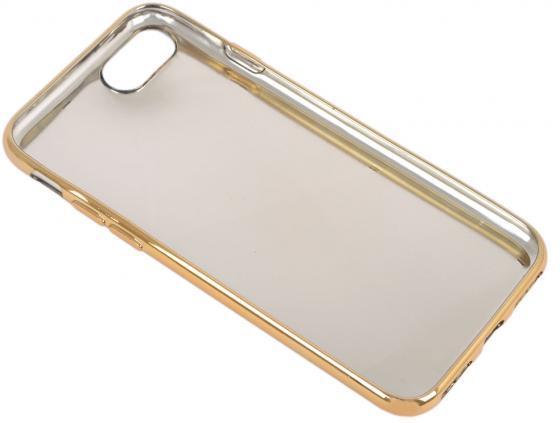 Накладка Auzer GAI 6 TPU для iPhone 6 чёрный AC-AI6 стоимость