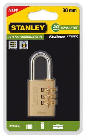 Замок Stanley S 742-051 все цены