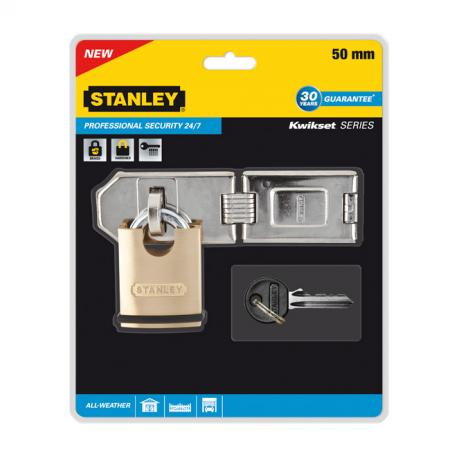 Замок Stanley S 742-009 цена