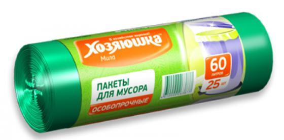 Пакеты для мусора Хозяюшка Мила 07007 цены онлайн