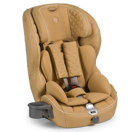 Автокресло Happy Baby Mustang Isofix (beige) mustang isofix bordo