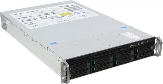 Серверная платформа Intel R2308WTTYSR 943829 серверная платформа intel r2208wt2ysr 943827