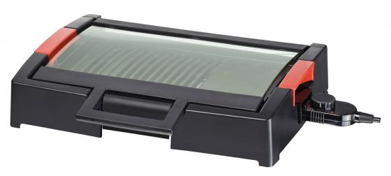 Электрогриль Steba VG 120 чёрный электрогриль steba vg 300 bbq grill чёрный