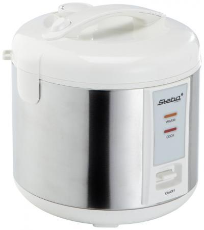 Паро/рисоварка Steba RK 2 тепловентилятор steba kh 2