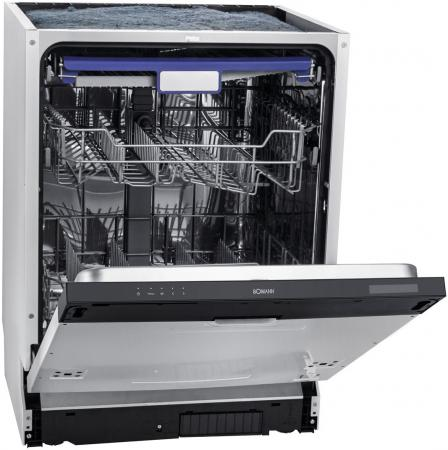 Посудомоечная машина Bomann GSPE 872 VI серебристый