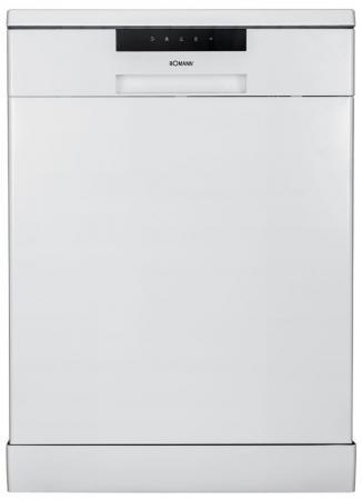 Посудомоечная машина Bomann GSP 850 белый bomann gs199