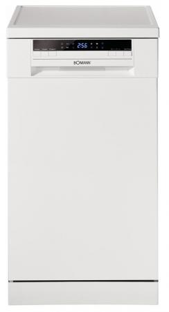Посудомоечная машина Bomann GSP 852 weiss белый посудомоечная машина bomann gsp 849 бел