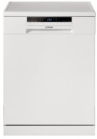 Посудомоечная машина Bomann GSP 853 weiss 60 cm A++