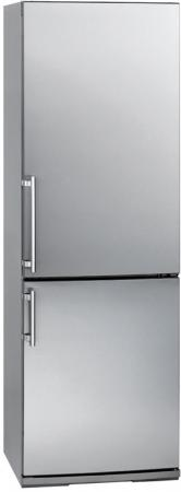 Холодильник Bomann KGC 213 нержавеющая сталь холодильник bomann kg 320 белый
