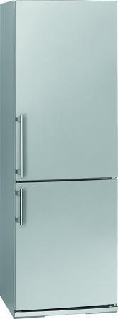 Холодильник Bomann KGC 213 серебристый все цены