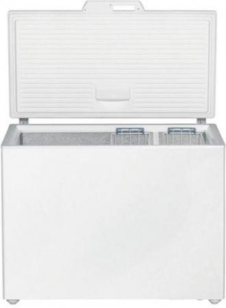 Морозильный ларь Liebherr GT 3632-20 001 белый морозильный ларь hansa fs300 3 белый