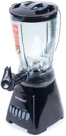 Блендер стационарный ENDEVER Sigma-012 750Вт чёрный
