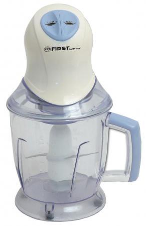 Электромельничка First 5114-5 белый серый цена