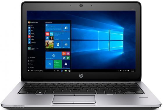 Ноутбук HP EliteBook 820 G3 12.5 1920x1080 Intel Core i7-6500U SSD 256 8Gb Intel HD Graphics 520 черный Windows 7 Professional + Windows 10 Professional T9X46EA