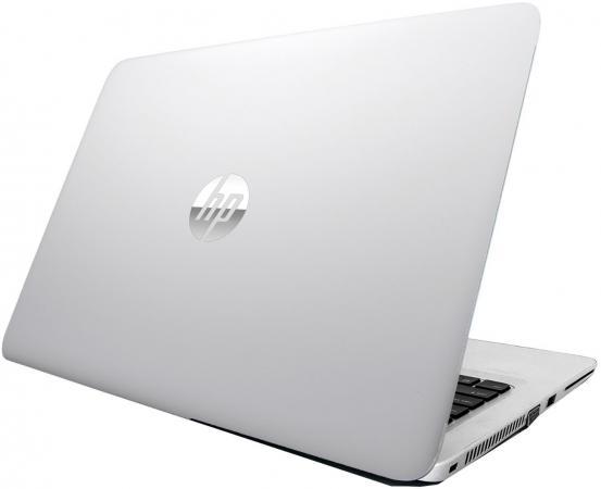 """Ноутбук HP EliteBook 840 G3 14"""" 2560x1440 Intel Core i7-6500U SSD 256 8Gb Intel HD Graphics 520 серебристый Windows 7 Professional + Windows 10 Professional T9X23EA"""