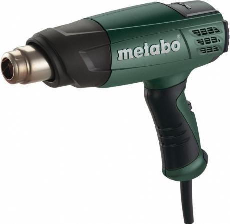 Фен технический Metabo H 16-500 1600Вт 601650000 фен технический hyundai h 2200 expert