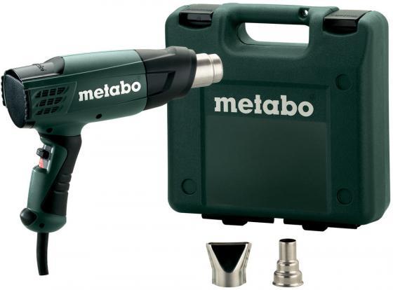 цена на Фен технический Metabo H 16-500 1600Вт 601650500
