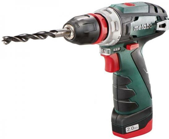 Дрель-шуруповёрт Metabo PowerMaxx BS Quick Basic 600156500 0Вт 060397340N fables the deluxe edition book five