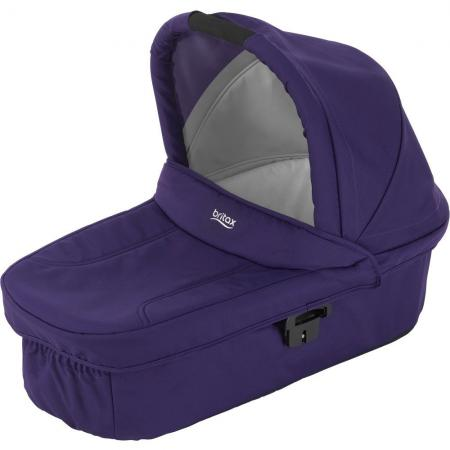 цена Люлька для коляски Britax (mineral purple)