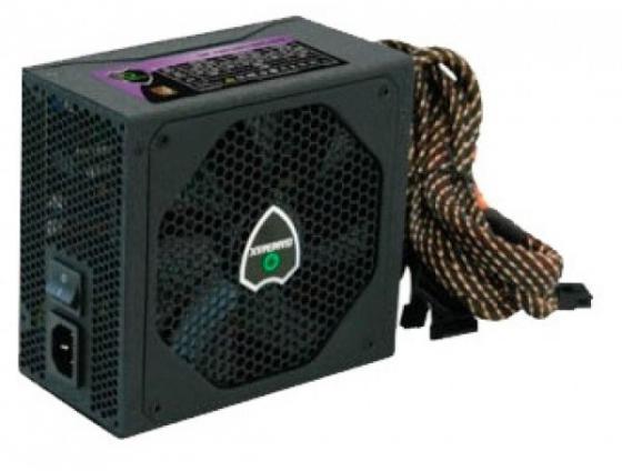 Блок питания ATX 700 Вт GameMax GM-700 EX221641RUS блок питания atx 800 вт gamemax gm 800 ex221641rus