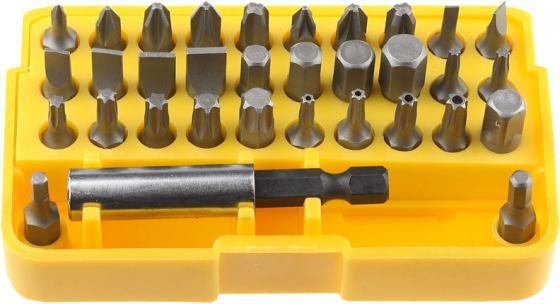Набор бит Stayer Master 33шт 2-26083-H33 набор бит stayer master pocket 2 26087 h21