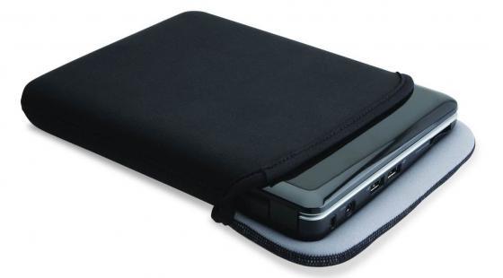 Чехол для нетбука 10.2 Kensington Reversible Sleeve for Netbooks неопрен черный серый K62914EU jingchengda laptop notebook netbooks dc power jack power socket connector for asus k73 k73e k73s k73sd k73sv x73s