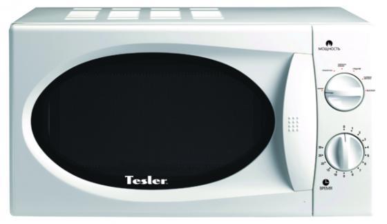 Микроволновая печь TESLER MM-1712 700 Вт белый