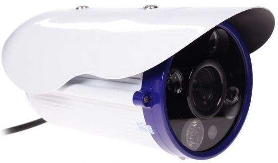 Камера IP VStarcam C7850WIP CMOS 1/4 1280 x 720 H.264 RJ-45 LAN Wi-Fi белый камера ip vstarcam c7815wip cmos 1 4 1280 x 720 h 264 rj 45 lan wi fi белый