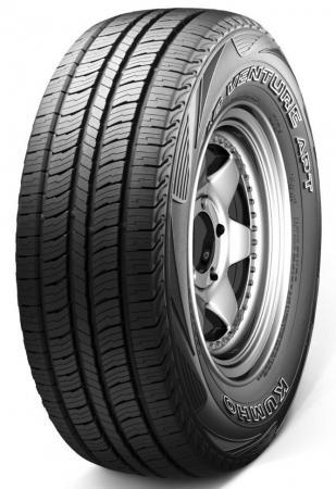 Шина Kumho Marshal Road Venture APT KL51 255/55 R18 109V шина kumho marshal нр 91 265 60 r18 110v