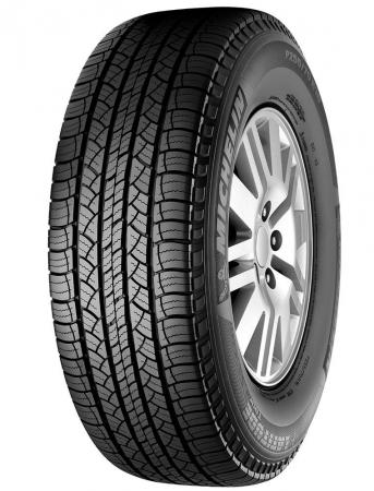 Шина Michelin Latitude Tour 265/65 R17 110S шина michelin crossclimate 215 55 r17 98w