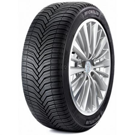 Шина Michelin CrossClimate 225/55 R17 101W XL 225/55 R17 101W michelin commander ii r17 120 90 64 s tl tt передняя front r17 120 90 64s передняя front
