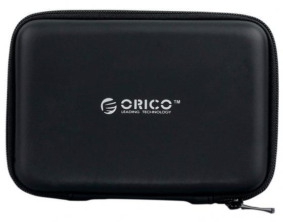 """Чехол для HDD 2.5"""" Orico PHB-25-BK черный цена и фото"""