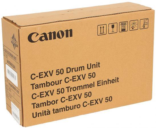 Фото - Фотобарабан Canon C-EXV 50 для IR1435/1435i/1435iF черный 35500стр 9437B002 фотобарабан canon c exv7 7815a003 для ir1210 1230 1270f 1510 1530 черный 20000стр