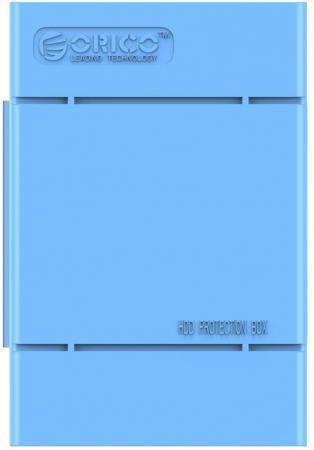 Чехол для HDD 3.5 Orico PHP-35-BL синий чехол для hdd 3 5 orico php 35 sn зеленый