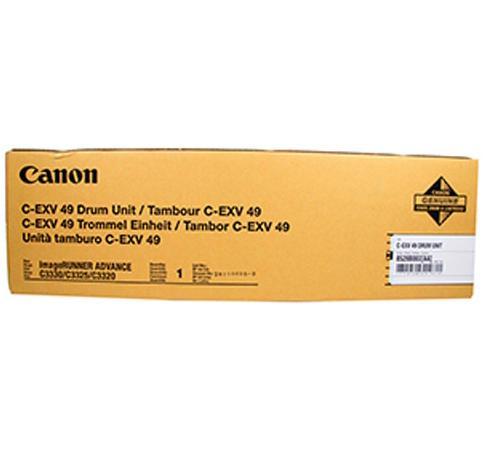 Фотобарабан Canon C-EXV 49 для C3320i/C3320/C3325i/C3330 8528B003
