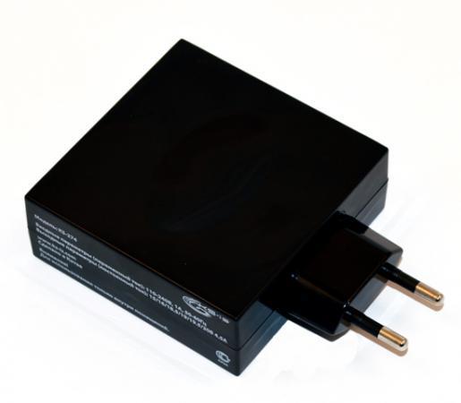 Блок питания для ноутбука KS-is Lityo KS-274 90Вт