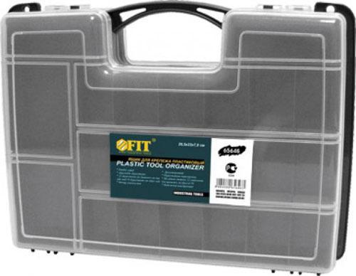 Ящик для крепежа Fit 29.5х22х7.6см 65646 fit 70987